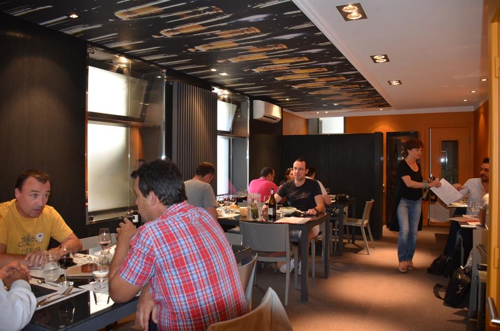 Bistrot de Serine restaurant